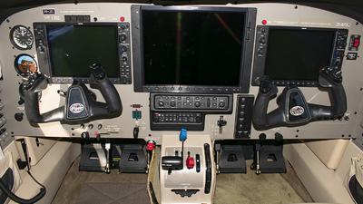 LV-JVK - Piper PA-46R-350T Matrix - Private