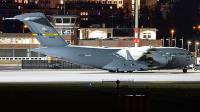 08-8198 - Boeing C-17A Globemaster III - United States - US Air Force (USAF)