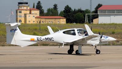 EC-MNC - Diamond DA-42 NG Twin Star - European Flyers
