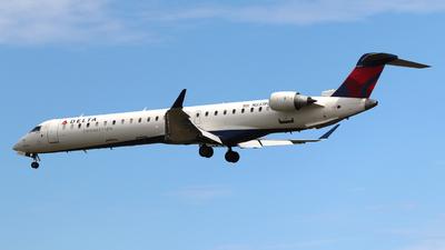N337PQ - Bombardier CRJ-900LR - Delta Connection (Endeavor Air)