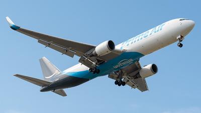 A picture of N389AZ - Boeing 767319(ER)(BDSF) - Air Transport International - © Luis Bastardo   @lb.planes