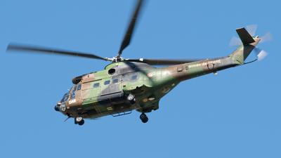 1109 - Aérospatiale SA 330B Puma - France - Army