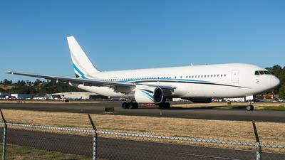 N767MW - Boeing 767-277 - Atlas Air
