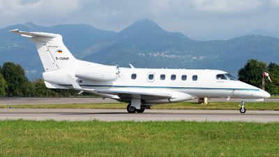 D-CMMP - Embraer 505 Phenom 300 - Luxaviation