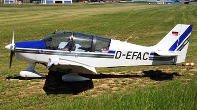 D-EFAC - Robin DR400/180R Remorqueur - Private