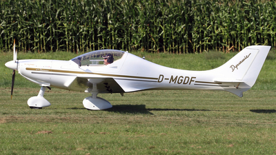 D-MGDF - AeroSpool Dynamic WT9 - Private