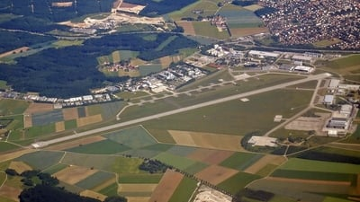 EDMO - Airport - Airport Overview