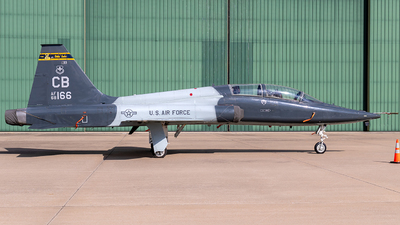 68-8166 - Northrop T-38C Talon - United States - US Air Force (USAF)