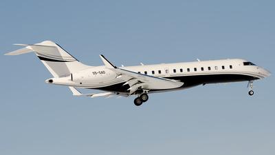 S5-SAD - Bombardier BD-700-1A10 Global 6000 - Elit Avia