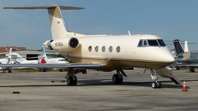 N530GA - Gulfstream G-IIB - Private