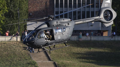 07 - Airbus Helicopters H145M - Hungary - Air Force