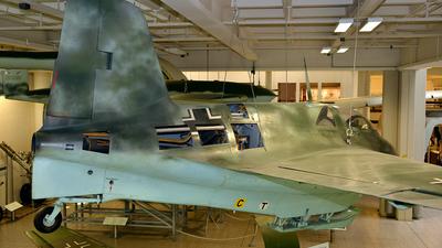 120370 - Messerschmitt Me 163B-1a Komet - Germany - Air Force