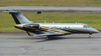 N1Y - Embraer EMB-550 Legacy 500 - Randolph Aviation