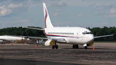 N467TW - Boeing 737-205(Adv) - Ameristar Jet Charter