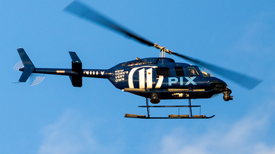 N11TV - Bell 206L-4 LongRanger - Helicopters Inc.
