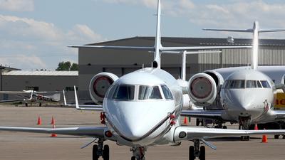 C-FLPB - Gulfstream G200 - Chartright Air