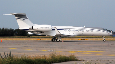 PS-TAR - Gulfstream G550 - Private