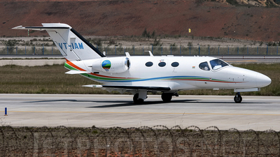 VT-IAM - Cessna 510 Citation Mustang - Unknown