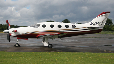 N410LT - Epic LT - Private
