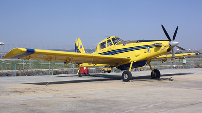 4X-AFY - Air Tractor AT-802AF - Chim-Nir Aviation