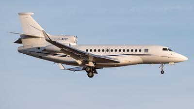 I-AFIT - Dassault Falcon 7X - Private
