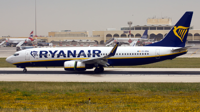 EI-GDA - Boeing 737-8AS - Ryanair