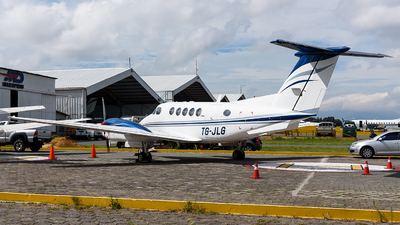 TG-JLG - Beechcraft B300 King Air - Private