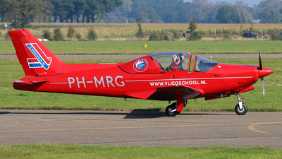 PH-MRG - General Avia F22C Pinguino - Private