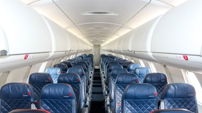 N183GJ - Bombardier CRJ-900LR - Delta Connection (GoJet Airlines)