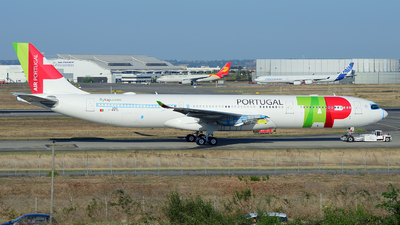 F-WWYO - Airbus A330-941 - TAP Air Portugal