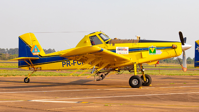 PR-FCH - Air Tractor AT-502B - Private