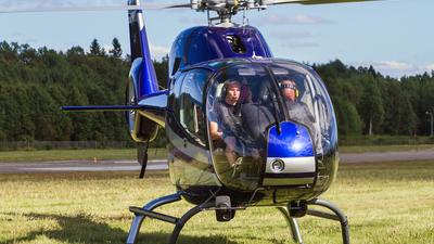 OH-HEE - Eurocopter EC 120B Colibri - Private