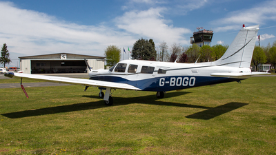 A picture of GBOGO - Piper PA32R301T - [32R8029064] - © Lukas Henrique - LK Spotter