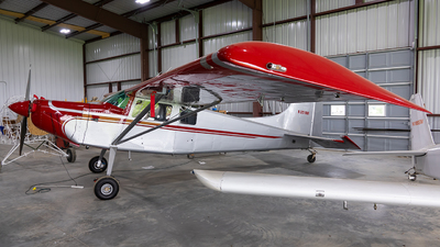N523MM - Dream Aircraft Tundra 180 - Private