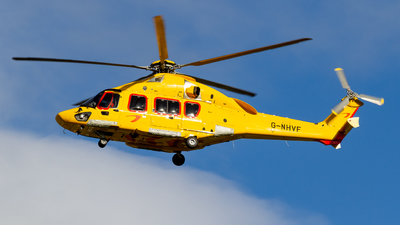 A picture of GNHVF - Airbus Helicopters H175 - Noordzee Helikopters Vlaanderen - © Ethan Hew - p_nilly
