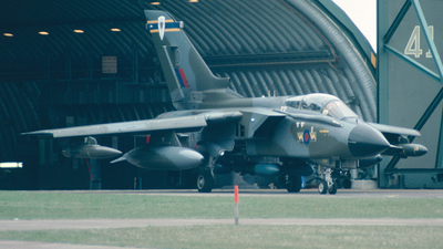 ZG710  - Panavia Tornado GR.1A - United Kingdom - Royal Air Force (RAF)