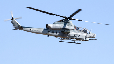 166773 - Bell AH-1Z Viper - United States - US Marine Corps (USMC)