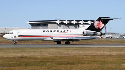 C-GCJQ - Boeing 727-225(Adv)(F) - Cargojet Airways