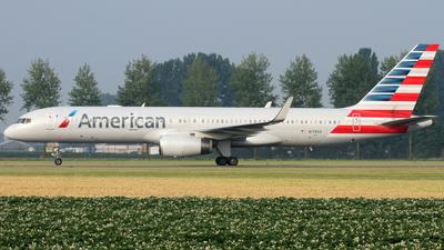 N178AA - Boeing 757-223 - American Airlines