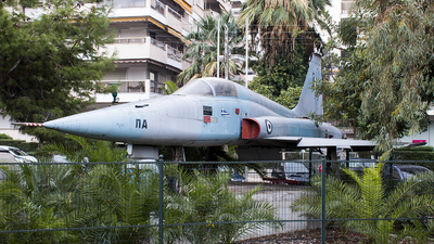 175 - Northrop F-5A Freedom Fighter - Greece - Air Force