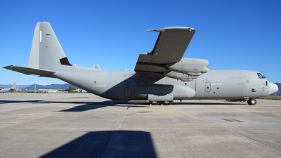 MM62192 - Lockheed Martin C-130J-30 Hercules - Italy - Air Force