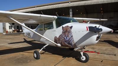 A picture of LVGKL - Cessna 182J Skylane - [18257176] - © Marcelo Allende