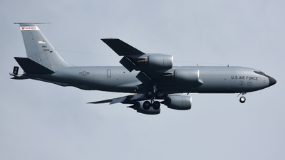 59-1516 - Boeing KC-135R Stratotanker - United States - US Air Force (USAF)