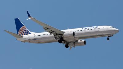 N78448 - Boeing 737-924ER - United Airlines