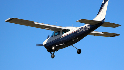 N9531B - Cessna T210N Turbo Centurion - Private