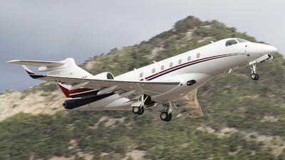 G-HARG - Embraer EMB-550 Legacy 500 - Centreline Air Charter