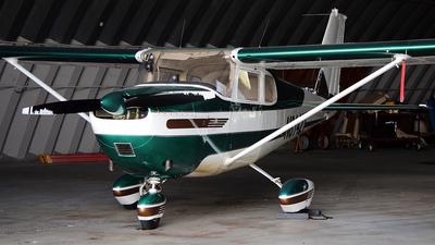 A picture of N8142T - Cessna 175B Skylark - [17556842] - © La Roche Spotters