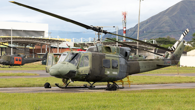 EJC4200 - Bell UH-1N Iroquois - Colombia - Army