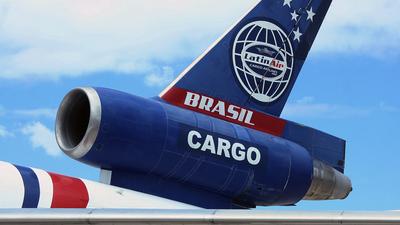 ZS-GAC - McDonnell Douglas DC-10-30(F) - Latin Air Cargo