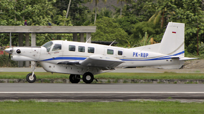 PK-RBP - Pacific Aerospace 750XL - Lentera Aviation